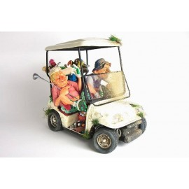 Wózek golfowy 50%