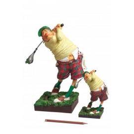 Golfista (50%)