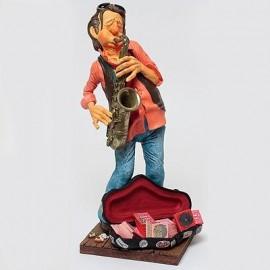 Saksofonista